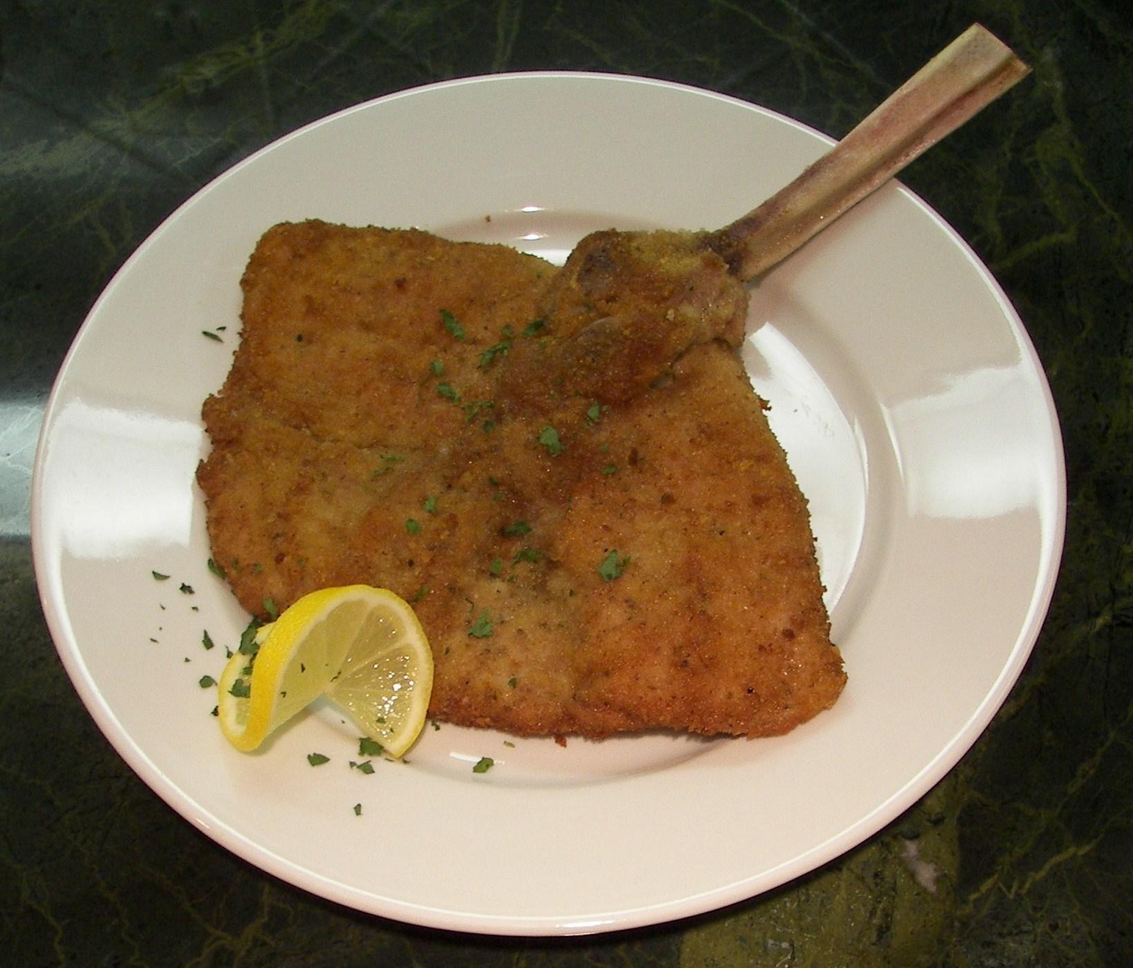 Good Local Seafood Restaurants